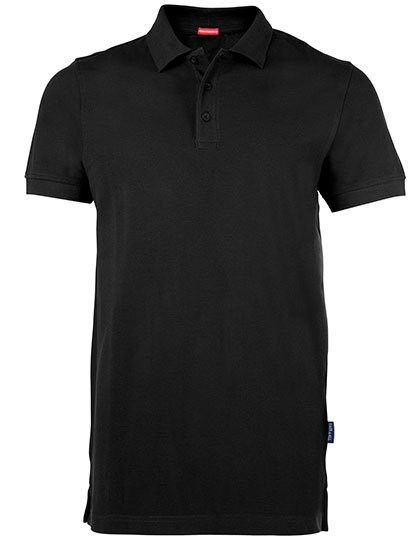 HRM - Men´s Heavy Performance Polo