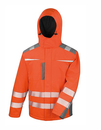 Result Safe-Guard - Dynamic Softshell Coat