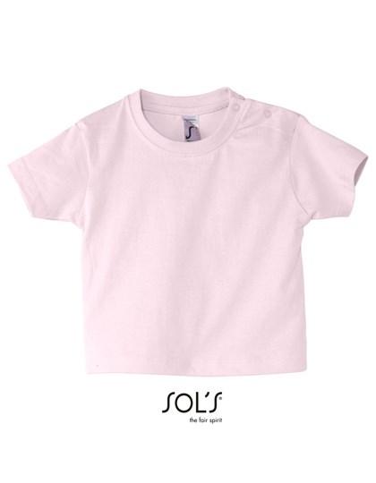 SOL´S - Baby T-Shirt Mosquito