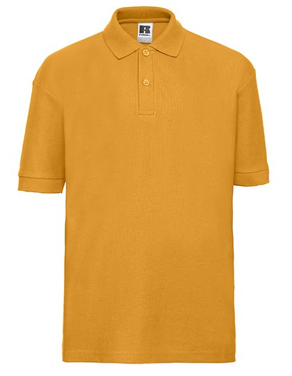 Russell - Children´s Classic Polycotton Polo