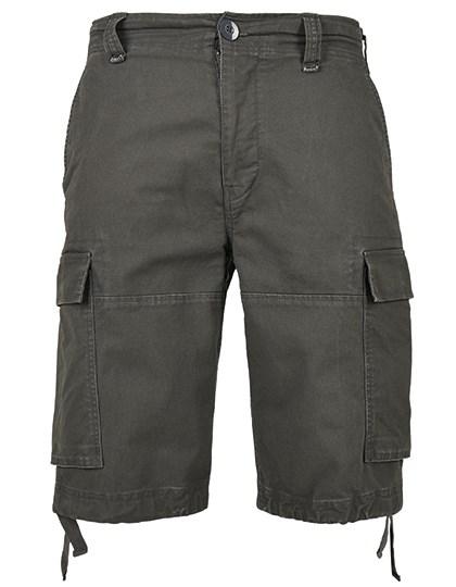 Build Your Brandit - Vintage Shorts