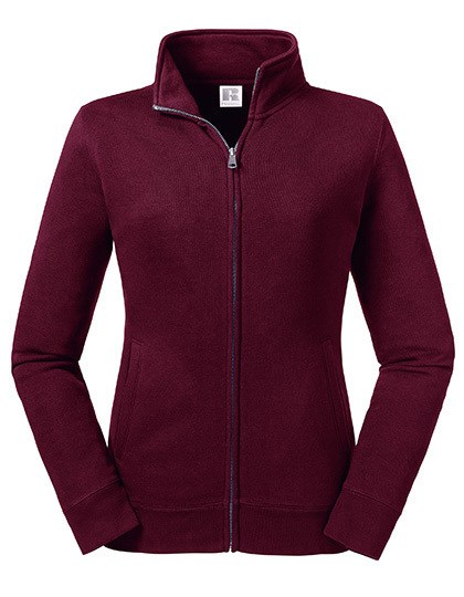 Russell - Ladies´ Authentic Sweat Jacket