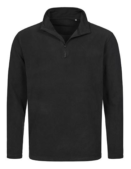 Stedman® - Fleece Half-Zip