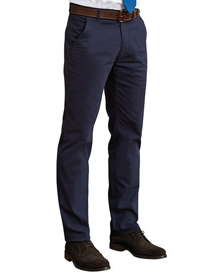 Brook Taverner - Business Casual Collection Miami Men`s Fit Chino