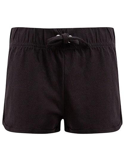 SF Minni - Kids` Retro Shorts