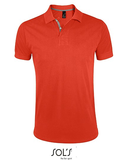 SOL´S - Men`s Polo Shirt Portland