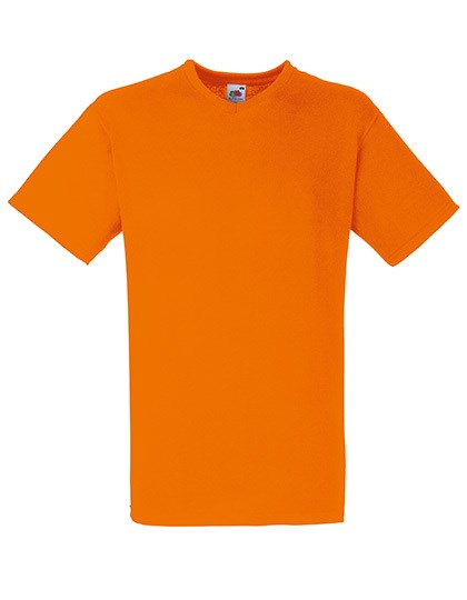 Fruit of the Loom - Valueweight V-Neck T