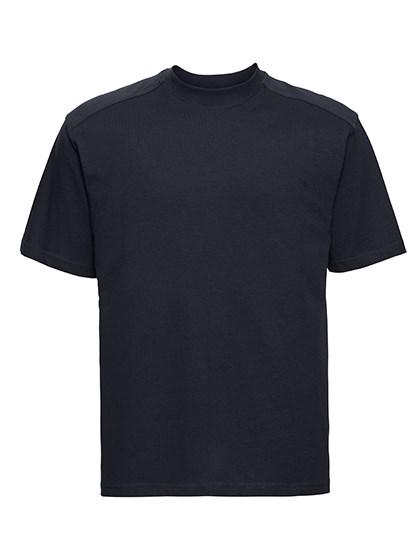 Russell - Heavy Duty Workwear T-Shirt