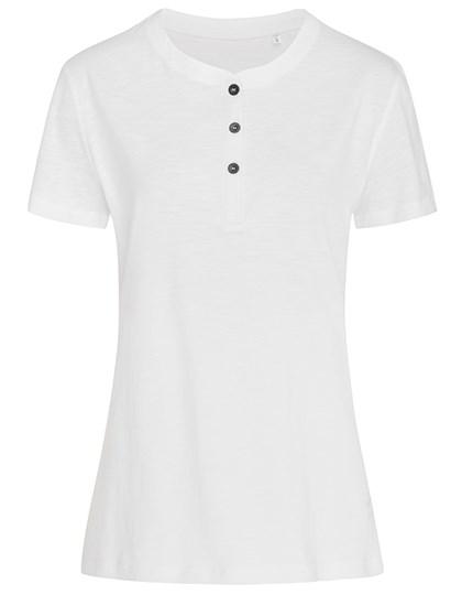 Stedman® - Sharon Henley T-Shirt Women