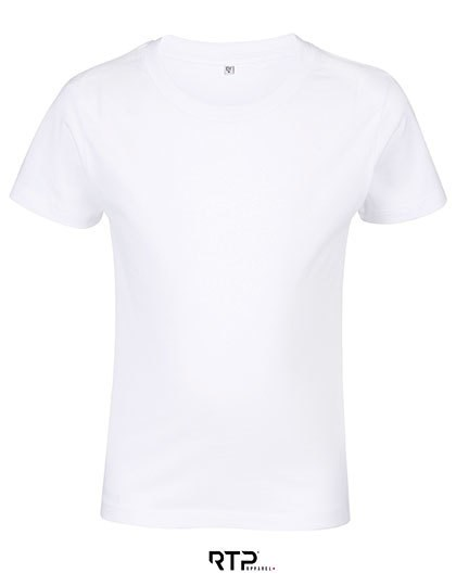 RTP Apparel - Kids Tempo T-Shirt 185 gsm (Pack of 10)
