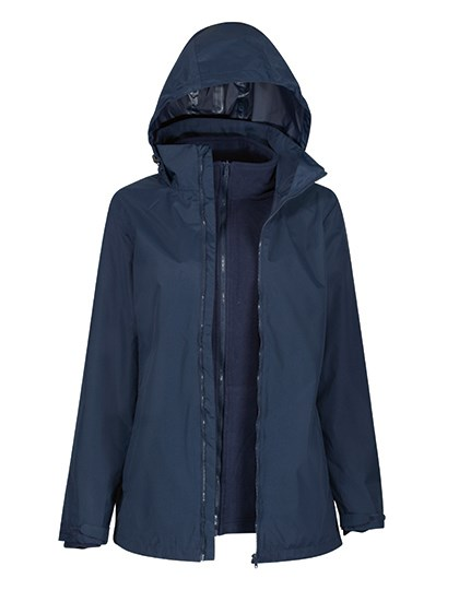 Regatta Professional - Womens Classic 3in1 Jacket