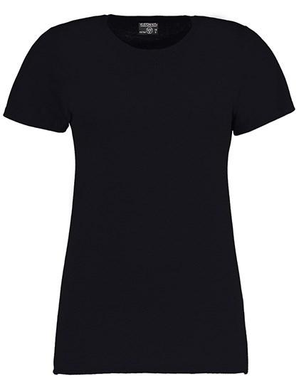 Kustom Kit - Superwash® 60° T Shirt Fashion Fit