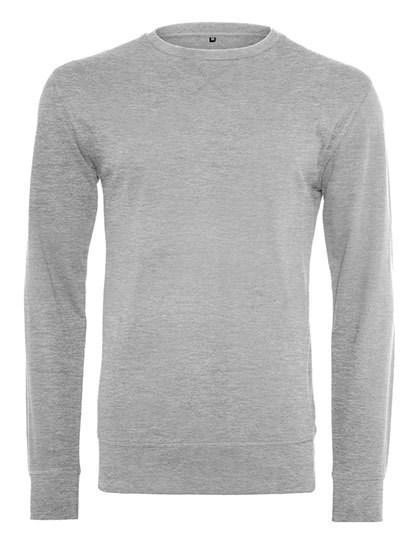 Build Your Brand - Light Crew Sweatshirt