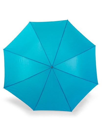 Printwear - Automatic umbrella with wooden handle