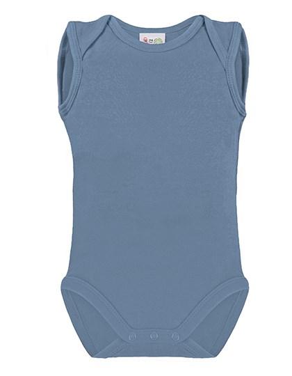 Link Kids Wear - Bio Bodysuit Vest