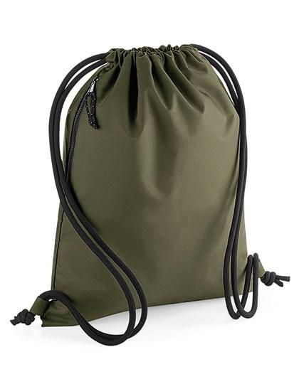 BagBase - Recycled Gymsac