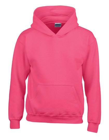 Gildan - Heavy Blend™ Youth Hooded Sweatshirt