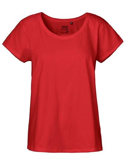 Neutral - Ladies` Loose Fit T-Shirt