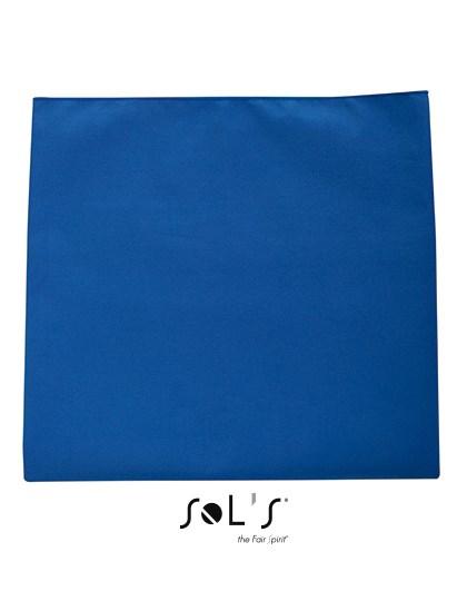 SOL´S - Microfibre Towel Atoll 70
