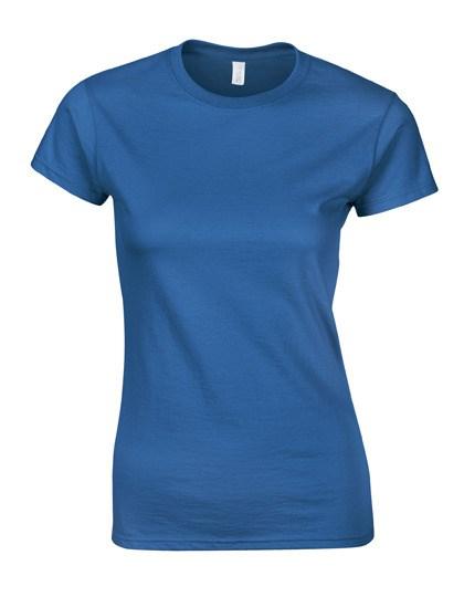 Gildan - Softstyle® Ladies` T- Shirt