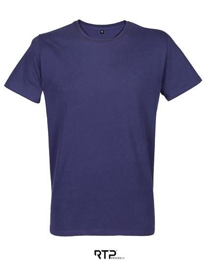 RTP Apparel - Mens Tempo T-Shirt 145 gsm (Pack of 10)