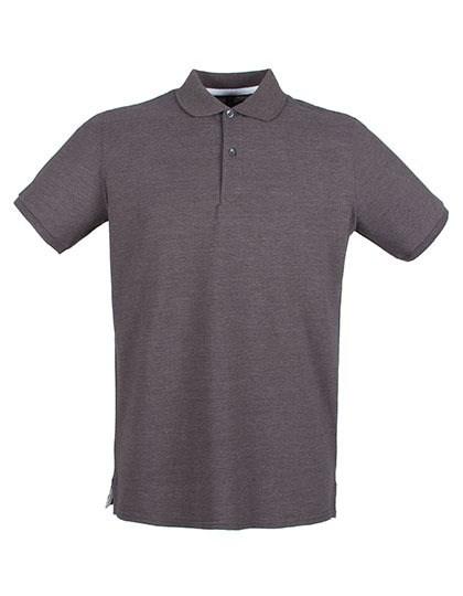 Henbury - Men's Micro-fine Pique Polo Shirt