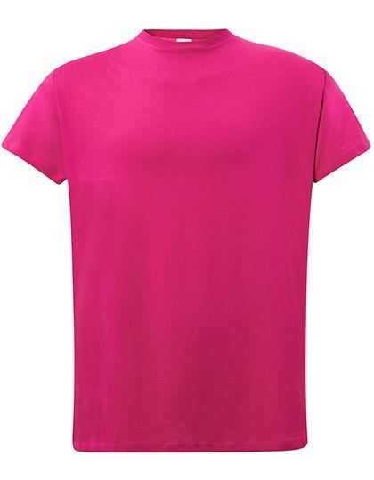 JHK - Curves T-Shirt Lady