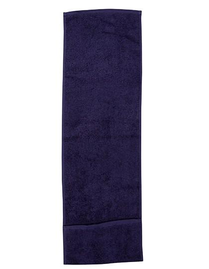 Towel City - Pocket Gym Towel