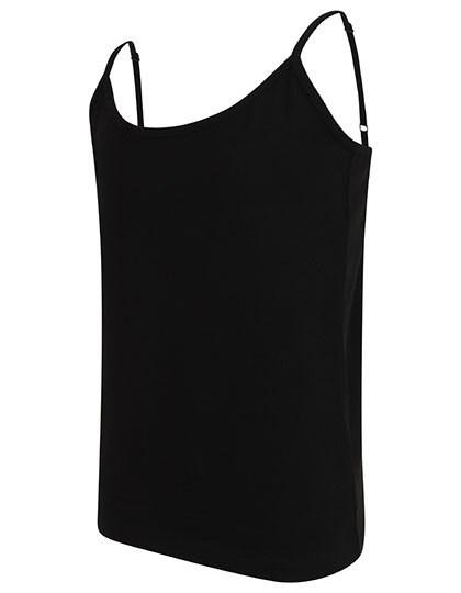 SF Minni - Kids´ Feel Good Stretch Spaghetti Vest