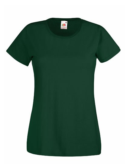 Fruit of the Loom - Ladies Valueweight T