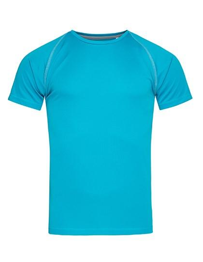 Stedman® - Active 140 Team Raglan T-Shirt