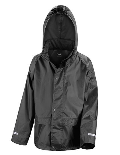 Result Core - Junior Stormdri Jacket