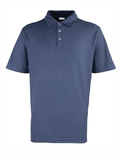 Premier Workwear - Workwear Stud Polo