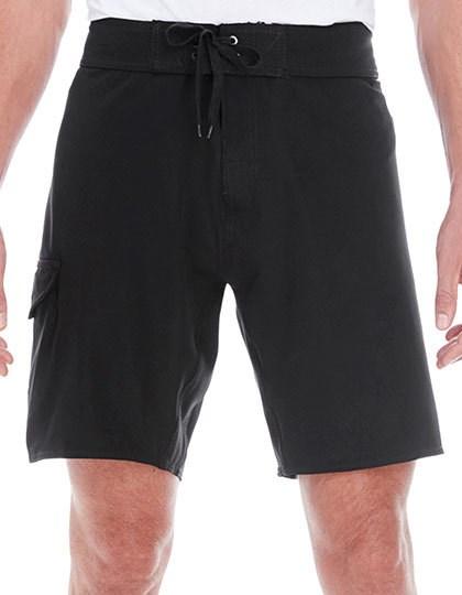 Burnside - Stretch Board Shorts