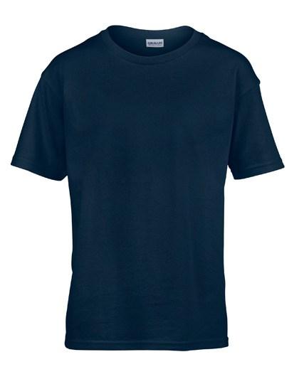 Gildan - Softstyle® Youth T-Shirt