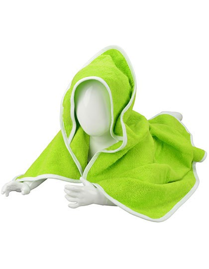 A&R - Babiezz® Hooded Towel
