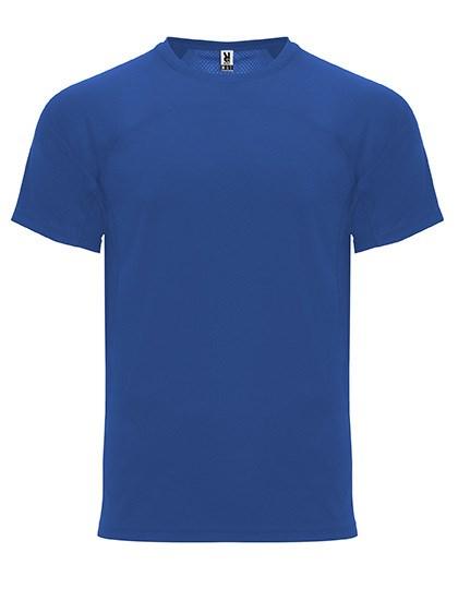 Roly Sport - Monaco T-Shirt