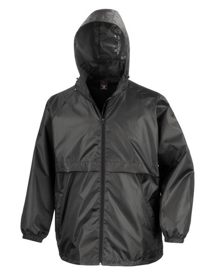 Result Core - Lightweight Jacket