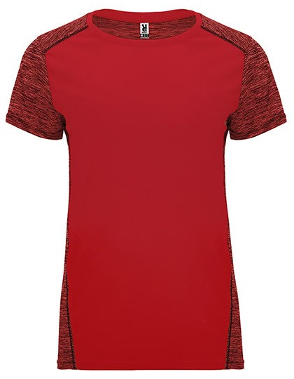Roly Sport - Zolder Woman T-Shirt