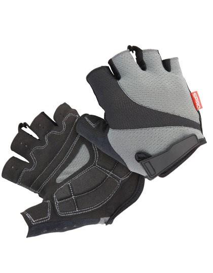 SPIRO - Unisex BIKEWEAR Short Gloves