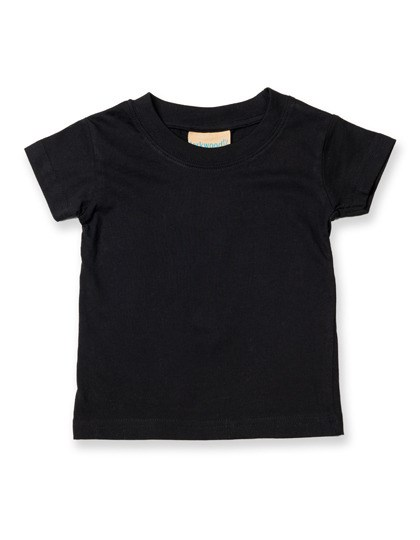 Larkwood - Baby-Kids` Crew Neck T-Shirt