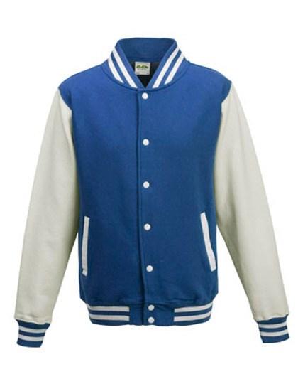 Just Hoods - Varsity Jacket