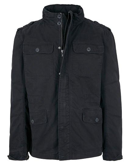 Build Your Brandit - Britannia Jacket