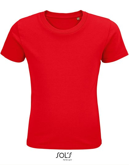 SOL´S - Pioneer Kids T-Shirt
