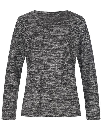 Stedman® - Knit Long Sleeve Sweater Women