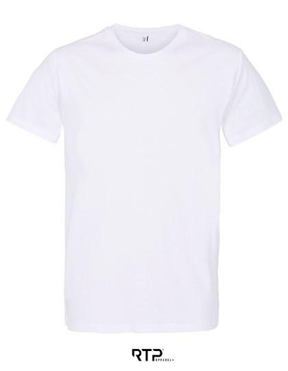 RTP Apparel - Mens Tempo T-Shirt 185 gsm (Pack of 10)