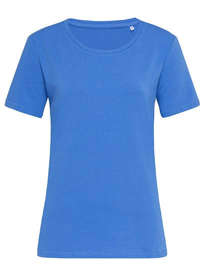 Stedman® - Claire Relaxed Crew Neck T-Shirt Women