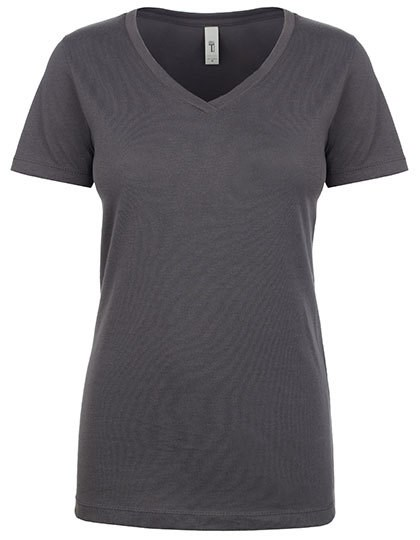 Next Level Apparel - Ladies` Ideal V Neck-T