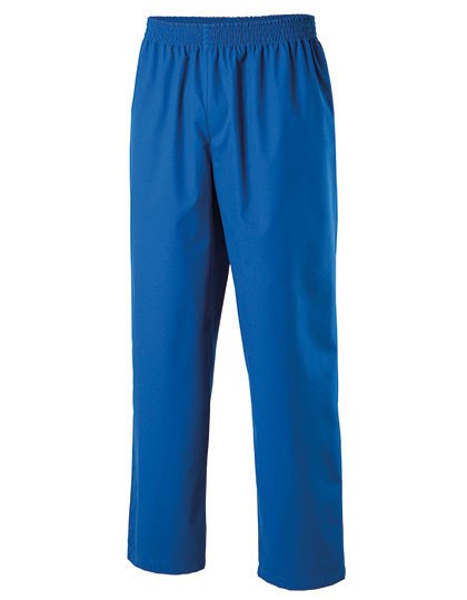 Exner - Slip-On Pants Unisex