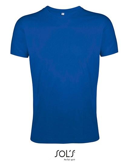 SOL´S - Regent Fit T-Shirt
